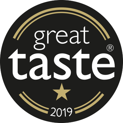 Great Taste One Star Award 2019
