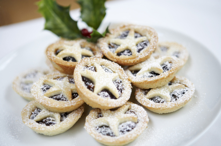 History of the Mince Pie