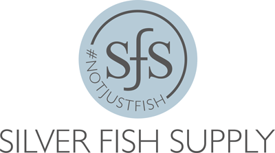Silver Fish Supply logo